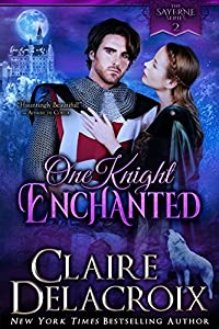 One Knight Enchanted