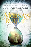 Morna's Rogue (The Magical Matchmaker's Legacy, #5)