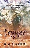 Taylor (Razer #0.5)