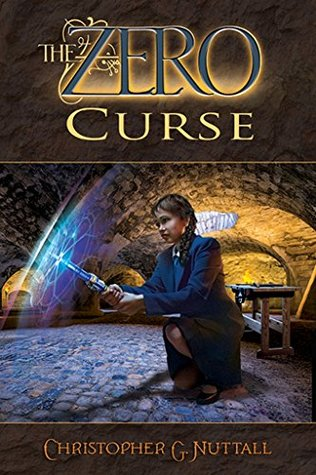 The Zero Curse by Christopher G. Nuttall