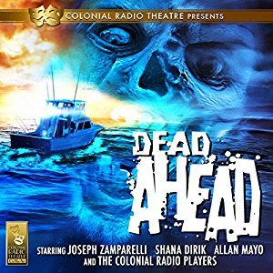 Dead Ahead – Audiobook – Original Recording