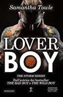 Lover Boy (The Storm, #3)