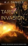 Taron Invasion (Taron Invasion, #1)
