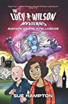 The Lucy Wilson Mysteries: Avatars of the Intelligence (The Lucy Wilson Mysteries #1)
