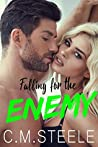Falling for the Enemy (Falling, #2)