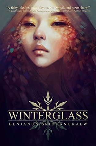 Cover of Winterglass by Benjanun Sriduangkaew