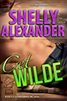 Get Wilde (Checkmate, Inc. #3)