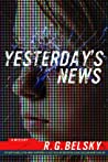 Yesterday's News (Clare Carlson #1)