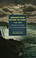 Memoirs from Beyond the Grave: 1768-1800