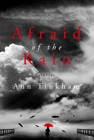 Afraid of the Rain