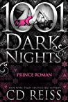 Prince Roman (1001 Dark Nights, #70)