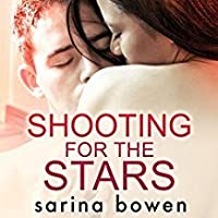 Shooting for the Stars (Gravity #3)