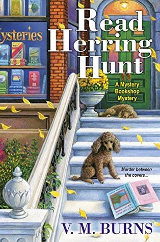Read Herring Hunt (Mystery Bookshop, #2)