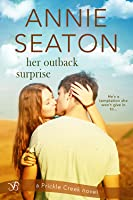 Her Outback Surprise (Pickle Creek, #2)