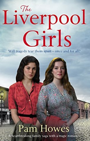 The Liverpool Girls (Mersey, #3)