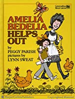 Amelia Bedelia Helps Out