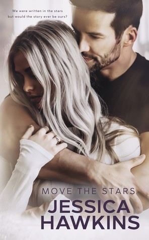 Move the Stars by Jessica Hawkins