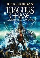 O Navio dos Mortos (Magnus Chase e os Deuses de Asgard, #3)