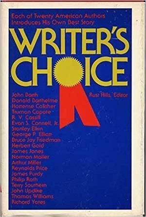 Writer's Choice