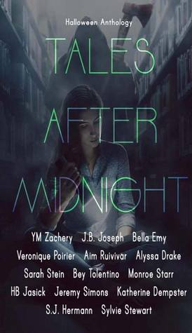 Tales after Midnight: Halloween Anthology