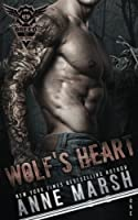 Wolf's Heart: A Wolf Pack Motorcycle Club Book (Breed MC) (Volume 1)