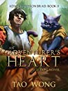 An Adventurer's Heart (Adventures on Brad #2)
