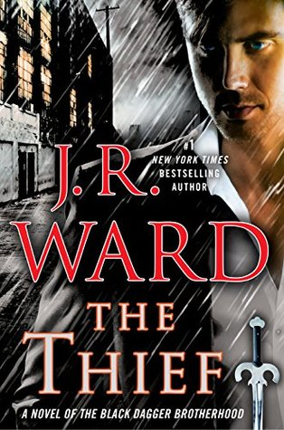 The Thief (Black Dagger Brotherhood, #16)