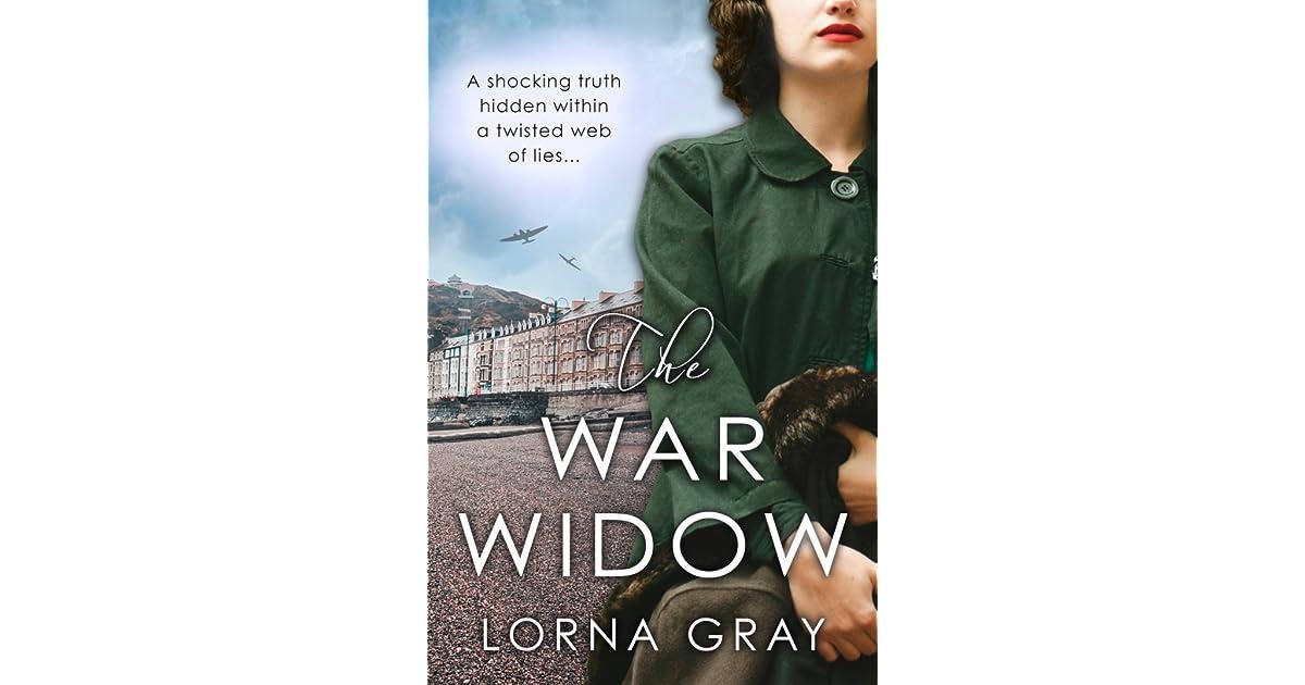 The war widow by lorna gray fandeluxe Gallery