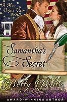 Samantha's Secret (A More Perfect Union Series)