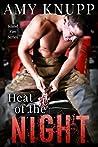 Heat of the Night (Island Fire #2)