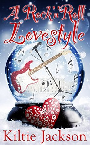 A Rock 'n' Roll Lovestyle (The Lovestyle Series - Book 1)
