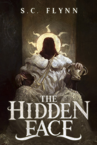The Hidden Face (Fifth Unmasking #1)