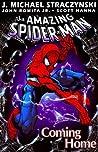 The Amazing Spider-Man, Vol. 1 by J. Michael Straczynski
