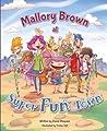 Mallory Brown at Super Fun Town
