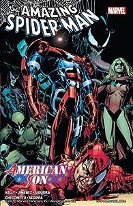 Spider-Man: American Son