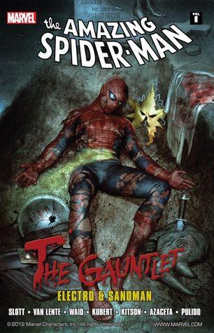 Spider-Man: The Gauntlet, Vol. 1: Electro & Sandman