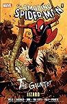 Spider-Man: The Gauntlet, Vol. 5: Lizard