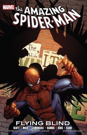 Spider-Man by Dan Slott