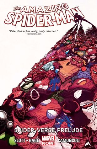 Amazing Spider-Man Vol. 2 by Dan Slott