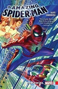 Amazing Spider-Man: Worldwide, Vol. 1