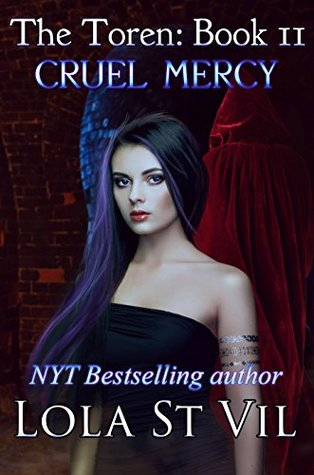 Cruel Mercy (The Toren #2)