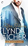 After Hours (The Boardroom, #1)