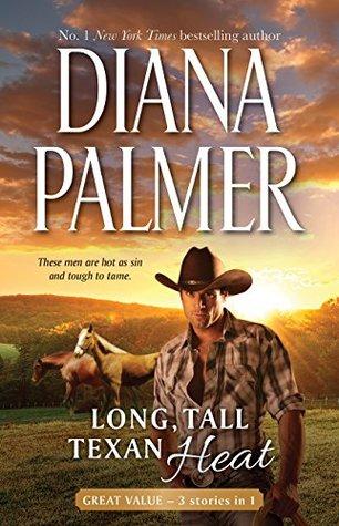 Long, Tall, Texan Heat: Tom / Drew / Jobe / Iron Cowboy / Heart of Stone