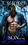 Son of the Dragon (Sons of Beasts, #3)