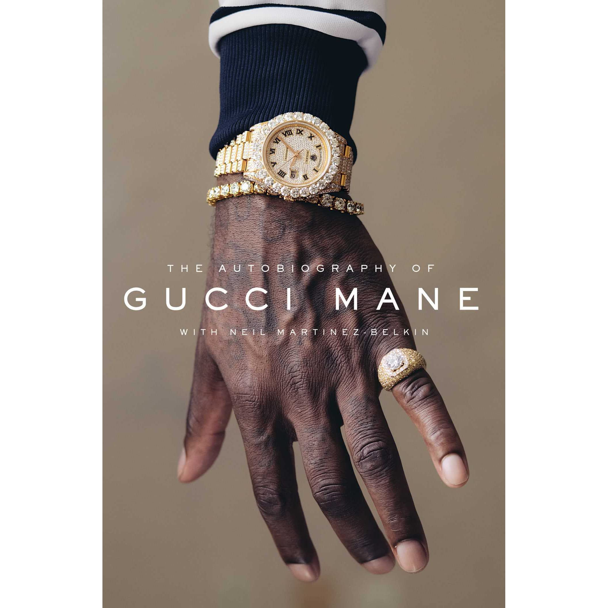 73649dae7 The Autobiography of Gucci Mane by Gucci Mane