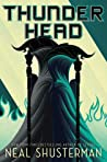 Thunderhead (Arc of a Scythe, #2) ebook review
