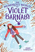 The Wondrous World of Violet Barnaby