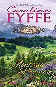 Montana Promise (McCutcheon Family Series Book 10)