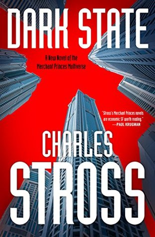 Dark State by Charles Stross