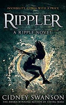 Rippler Ripple 1 By Cidney Swanson